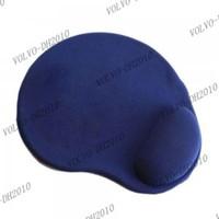 Fabric comfort mouse pad - LLFA986 Wrist Comfort Mice Pad Mat Mousepad for Optical Mouse