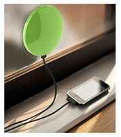 1800mah Window Emergency Solar Battery Charger for iPhone iP...