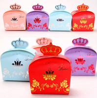 Cheap Favor Boxes Candy Boxes Best Pink Paper paper bags