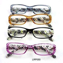 Wholesale 2013 new fashion reading glasses plastic reading glasses reader