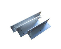 Wholesale ZL door bracket suitable for kg lbs magnetic lock model ZL