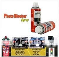 0 anti reflective - Hot Sale License Plate Reflective Spray Invisible Spray Photo Blocker Anti photo Anti shoot Spray