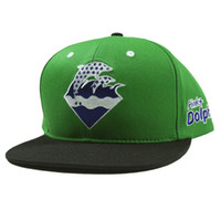 Wholesale Thousands of styles Brand New Snapback Caps Beatiful Pink Dolphin Snapback hat Adult Snapbacks Kid Snapback Hats Sport Caps Casual Hats