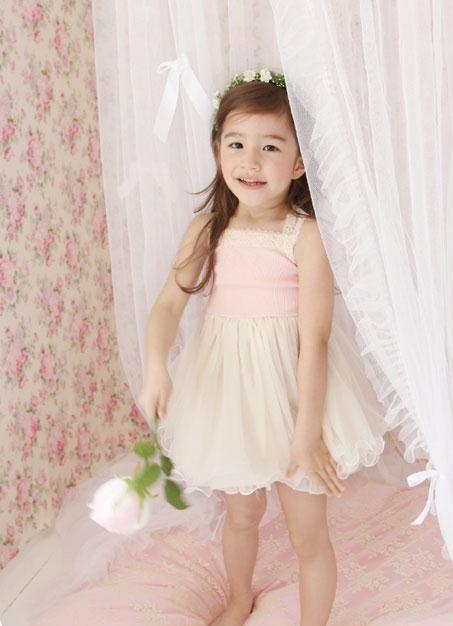 White Graduation Dresses For Kindergarten 38