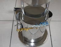 Wholesale Sugarcane Juice Extractor Can Squeeze Sugarcane Ginger Fruits Tons Of Pressure Sucked Dry Above Water