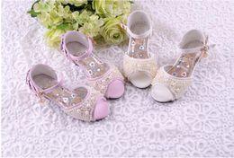 Wholesale New Children Sandals Girls Follow Sandal High children s sandals children shoes women sandals