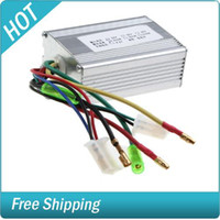 Wholesale 24V W Speed Controller for Electric Scooters