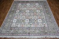 Wholesale 8 x10 Handmade Turkish Silk Rugs Suit Fou Chinese Antique Furniture B8x10