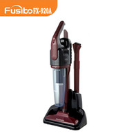 Cyclone Hand Held Dry Brand new Vacuum Cleaner Household rod Retractable Charge mute Fusibo fx-920a Low Gravity High Density Cartridge Filters Bagless Free DHL