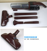 Wholesale Bagless Hand held Fusibo FX A Vacuum Cleaner Household rod Retractable Charge Mute Low Gravity Cartridge Filters Lightweight Hot Sell