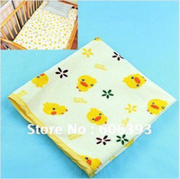 Wholesale Baby Infant Home Travel pure Cotton diapers Mat Baby Changing Mat Cover Waterproof Pad Baby supplies L M S Size