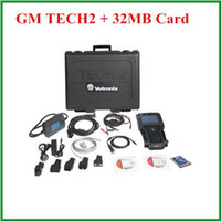 Wholesale 2013 hot sale Auto scanner diagnostic tool tech2 saab support software with lowest price