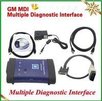 Wholesale 2013 Best quality price GM MDI Auto Scanner Multiple MDI Car diagnostic tool without software