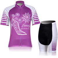 Short clothes and shoes - 2012 MONTON Team High heeled shoes cycling jersey for woman short sleeve and cycling shorts suit Summer bike clothing women cycling clothing