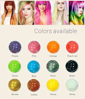 Wholesale Temporary Hair Dye Ombre Hair Chalk Bug Rub Hair Chalk Ball colors Option Hair Colour coloring