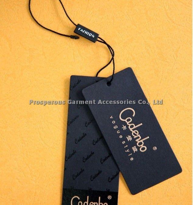 2017 custom printed price tags clothing hang tags printing With custom price tags for clothing