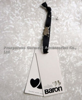 tags for clothing - cheap hang tags for clothing hangtag perforated hang tags
