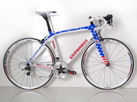 Wholesale 2013 STRADALLI VENICE K CARBON ROAD BIKE SRAM FORCE FSA BB30 TAPERED X LARGE