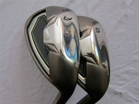 Wholesale Rocketballz golf irons set PAS with Graphite shaft or Steel shaft free headcover