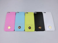 1500mAh External Backup Battery Charger Case for itouch 5 Po...