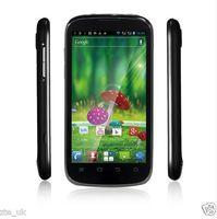 Cheap 4GB ZTE V970M Best 960x540 1G 4.3Inch phone