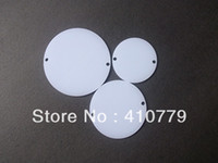 other acrylic sheet thickness - Acrylic white Bottom Diameter mm mm thickness PMMA round sheet