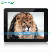 Wholesale Onda V972 Quad Core Tablet PC Android inch Allwinner A31 G RAM G ROM GHz IPS III Retina Capacitive Touch Screen Dual camera