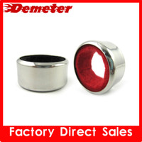 Wholesale Brand New Stainless Steel Wine Rings Necessary Wine Accessories