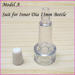 Wholesale 100pcs Model Plastic Dropper with a Cap For Vials Dropper Bottles ZH41