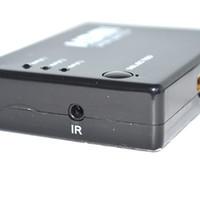Wholesale 3 Ports HDMI Amplifier Switcher P HDTV Splitter Switch w Remote Control