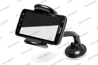 Cheap LLFA1067 Windshield SUCTION Mount Holder For Samsung Galaxy S3 SIII i9300 lenovo A789 A800 HUAWEI G600 zte V970 JIAYU G3 HTC ONE