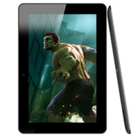 Wholesale Ainol Novo Hero Dual Core Inch IPS WIFI Bluetooth Android GB GB Dual Camera HDMI External G Point Touch Screen Tablet PC