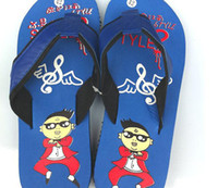 Beach canvas slippers - 2013 Jiangnan Style Summer Men Sandles Fashion Beach Shoes Casual Out Door Canvas Slippers Colols CJ