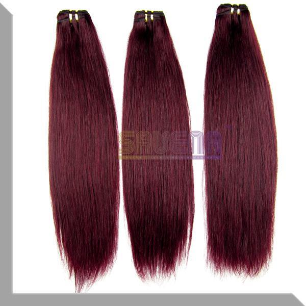 vente en gros de 22 39 39 99j vin rouge 50g droite ombre cheveux br siliens droits de cheveux de. Black Bedroom Furniture Sets. Home Design Ideas