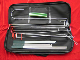 locksmith KLOM Auto Quick Open Kit ,Lock Pick Tool & Locksmith Tool
