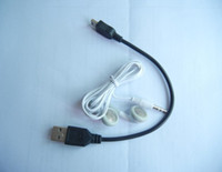 Wholesale USB Cable Earphone For MP3 MP4 Player Cheap Price For Sample Mini Order