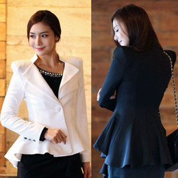 Wholesale 2013 new spring coat Korean Women Slim temperament small suit small suit tuxedo