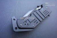 Stainless Steel ak mini - Christmas gift COLD STEEL AK HRC C Stainless steel mini folding camping hunting pocket hiking Knife knives with clip X mas gift