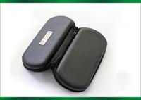 Wholesale Large size ego bag ego case ego zipper carrying case Electronic Cigarette box DHL Free
