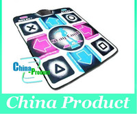 PC pc usb dance mat - Quality Dancing PAD Non Slip Step Dance Mat Pads blanket to PC with USB Dance mat