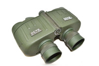 Wholesale Military x30 Binoculars with Compass and Rangefinder Telescope Waterproof