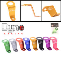 Wholesale Dyno racing Password JDM Aluminum Radiator Stay For honda Civic EG