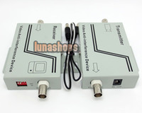 Wholesale CCTV Security camera Long Distance Range BNC Video Amplifier anti interference m