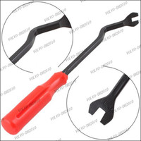 Wholesale LLFA1079 Car Van Door Trim Panel Clip Removal Upholstery Remover Fastener Pliers Tool
