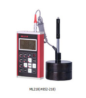 ML218   Hot Portable Leeb Hardness Tester ML218 Original hardness tester measurement & analysis instruments Free Shipping From China for DHL EMS