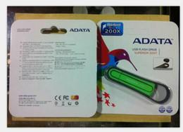 Wholesale 64GB USB Flash Memory Pen Drive Stick thumdrive Pendrive Retail packaging for dm1 AU B3J29PA g4 TX C9L86PA CQ43 TX QG338PA D7