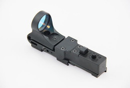 Tactical C-MORE Railway Reflex Sight 8 MOA Red Dot with Integral Picatinny Mount Polymer Matte