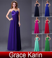 Grace Karin New Sexy shinning Elegant Evening Dresses Sweeth...