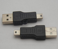 Wholesale A B Mini USB Cable For MP3 MP4 Game Player Data Sync Charge Cable Function