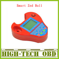 Wholesale 2013 Newest Auto Key Programmer Smart Mini Zed Bull ZEDbull zed bull freeshipping and one year warranty